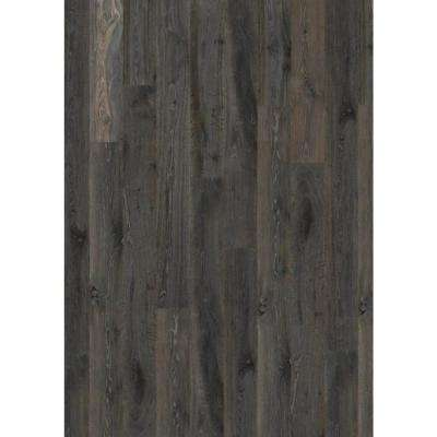 Logan Oak 35/64 in. Thick x 7-15/32 in. Wide x Varying Length Engineered Hardwood Flooring (31.08 sq. ft./Case)
