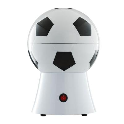 Soccer Ball Popcorn Maker
