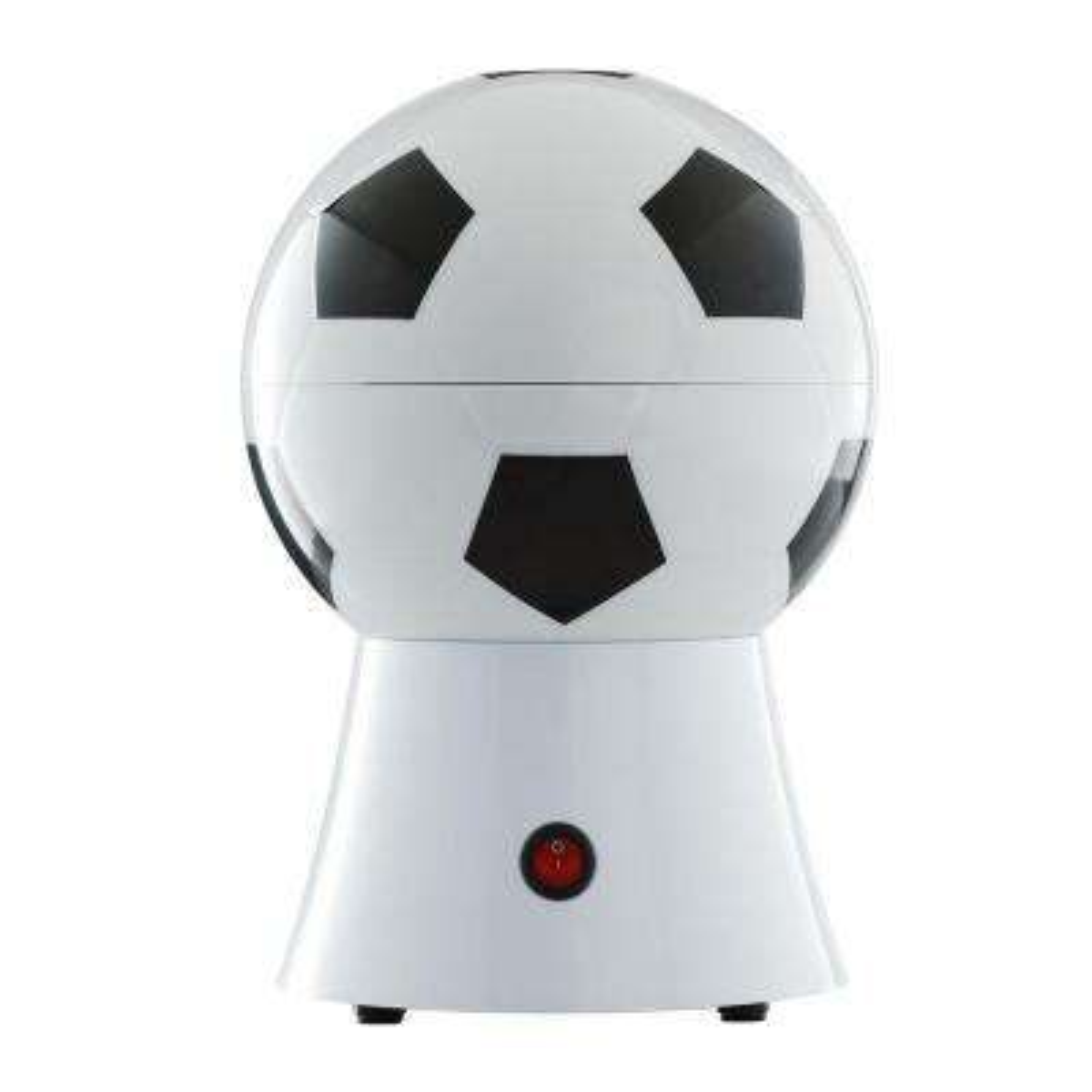 Soccer Ball Popcorn Maker
