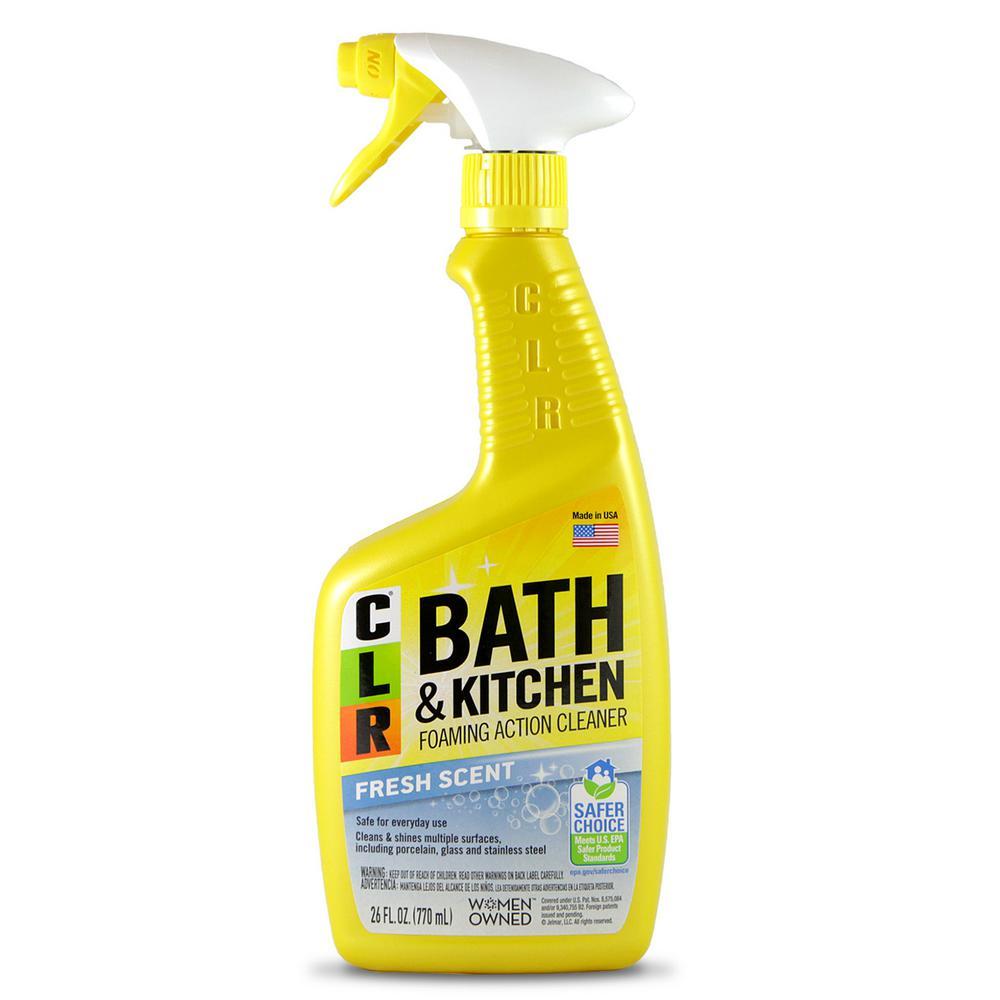 26 oz. Bath and Kitchen Cleaner