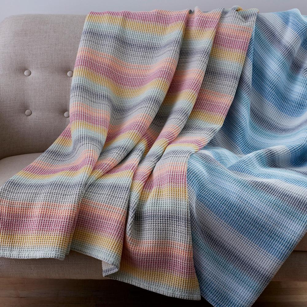 Prism Cotton Blanket