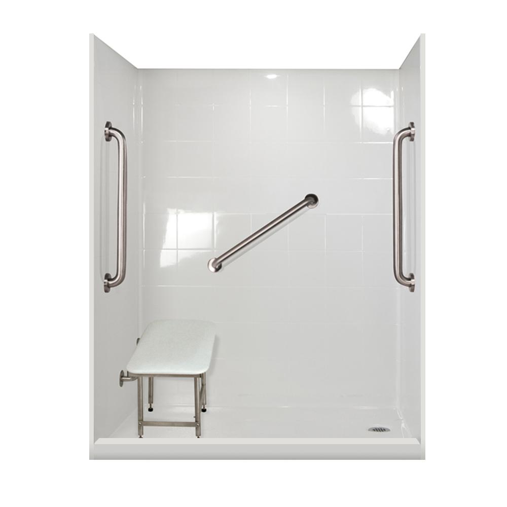24x24 shower stall | Plumbing Fixtures | Compare Prices at Nextag