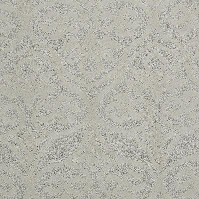 Perfectly Posh - Color Fresco Pattern 12 ft. Carpet
