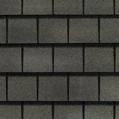Slateline Weathered Slate Designer Laminated Architectural Shingles (33.3 sq. ft. per Bundle) (16-pieces)