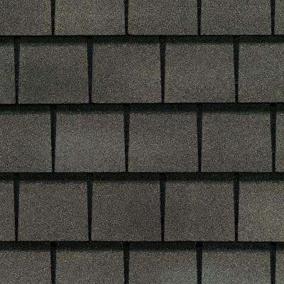 Slateline Value Collection Weathered Slate Lifetime Architectural Shingles (33.3 sq. ft. per Bundle)