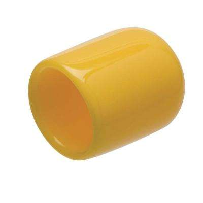 3/8 in. Rubber Screw Protectors (2-Pack)