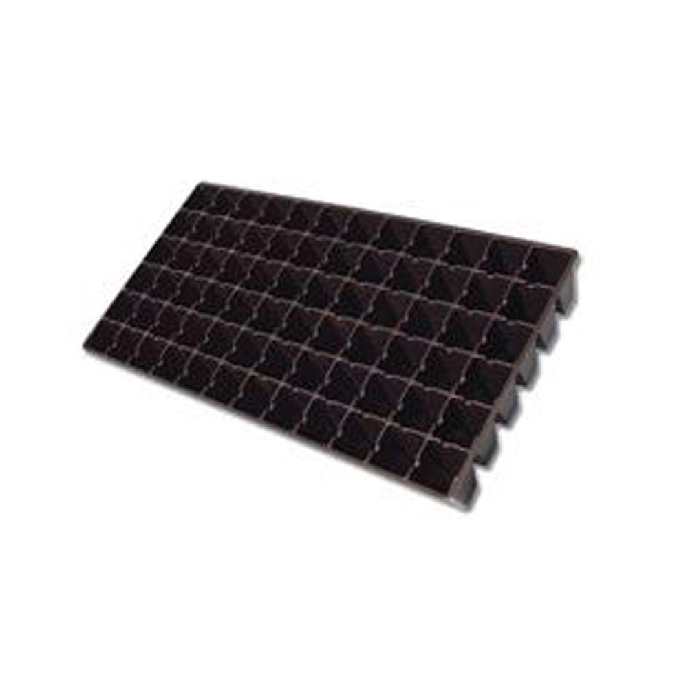 Viagrow Standard Flat Inserts 72 Cell (10-Pack)