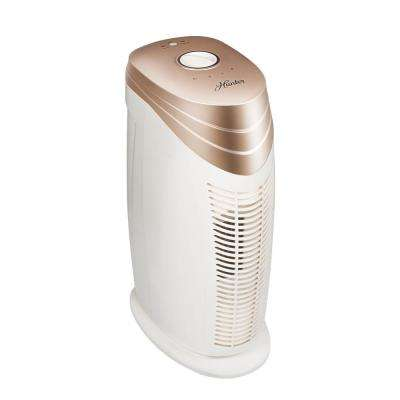 HEPA+ 18 in. Tower Air Purifier