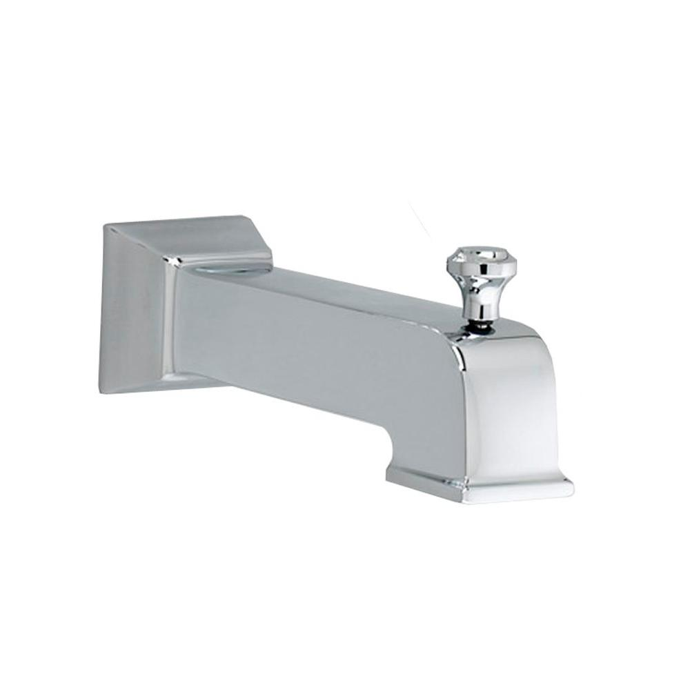 American Standard Town Square Diverter Tub Spout for Faucets in ...