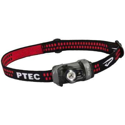 Byte Headlamp in Black