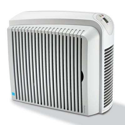 True HEPA Allergen Remover Air Purifier