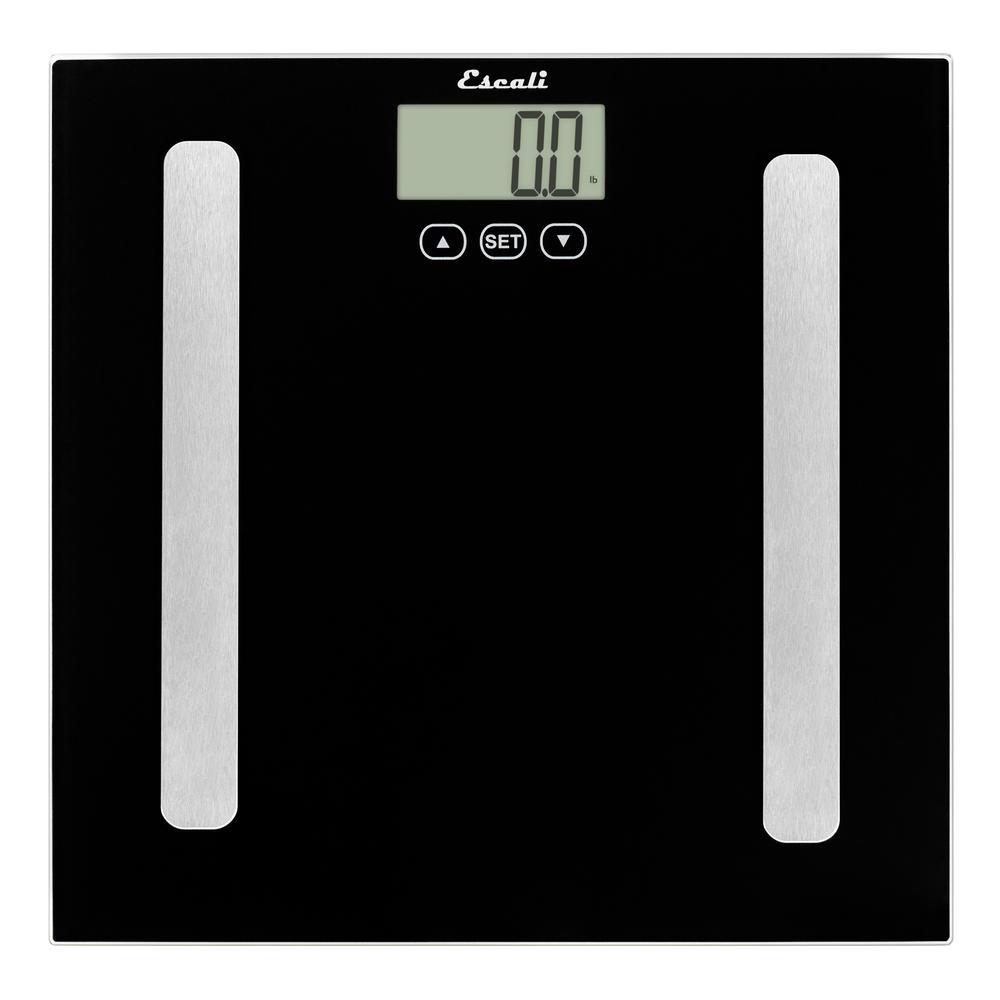 Body Analyzing Digital Bathroom Scale