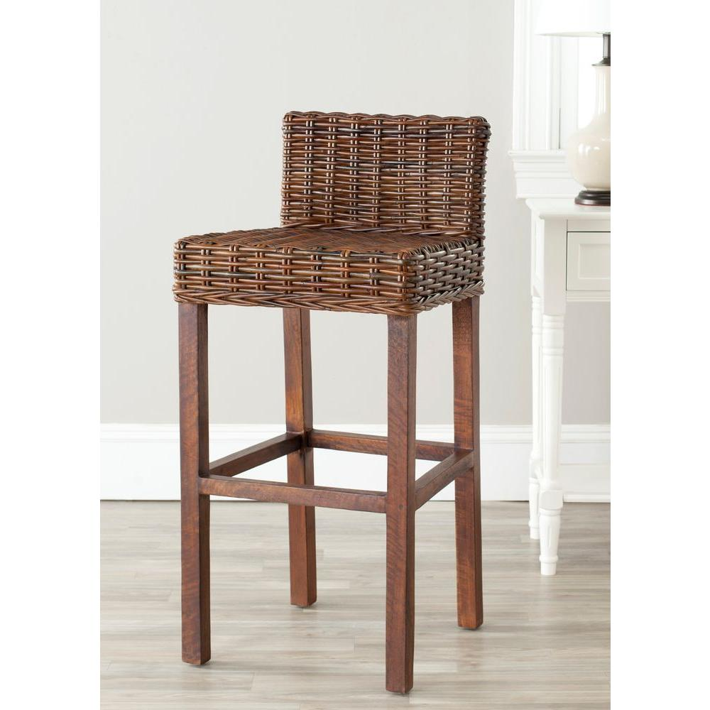 Croco Bar Stool