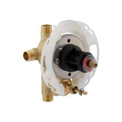 Rite-Temp Valve with Diverter