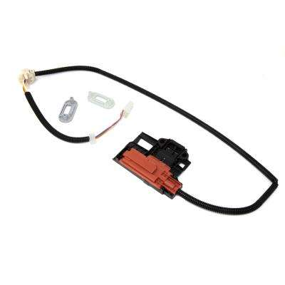 Washer Lid Lock Switch (OEM Part Number W10404050)