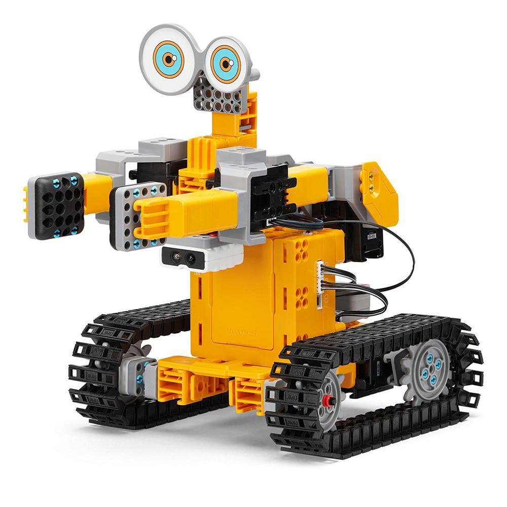 Jimu Tankbot Kit