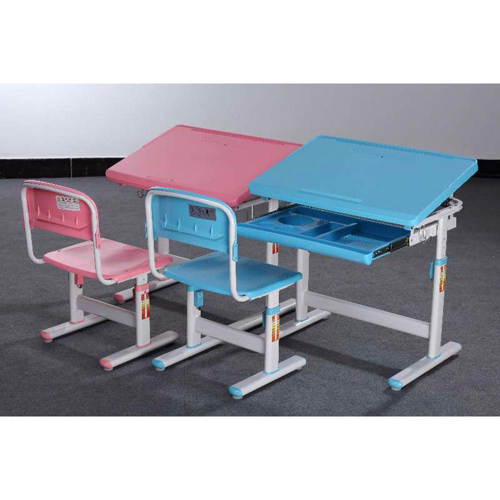 Fine Muscle Rack 2 Piece Pink Ergonomic Adjustable Kids Standing Creativecarmelina Interior Chair Design Creativecarmelinacom