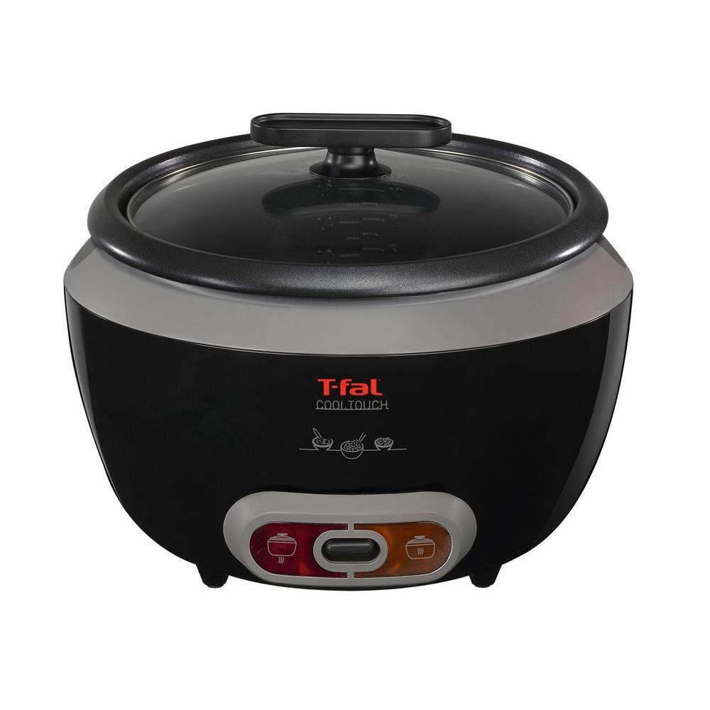 T-Fal Cool Touch Rice Cooker