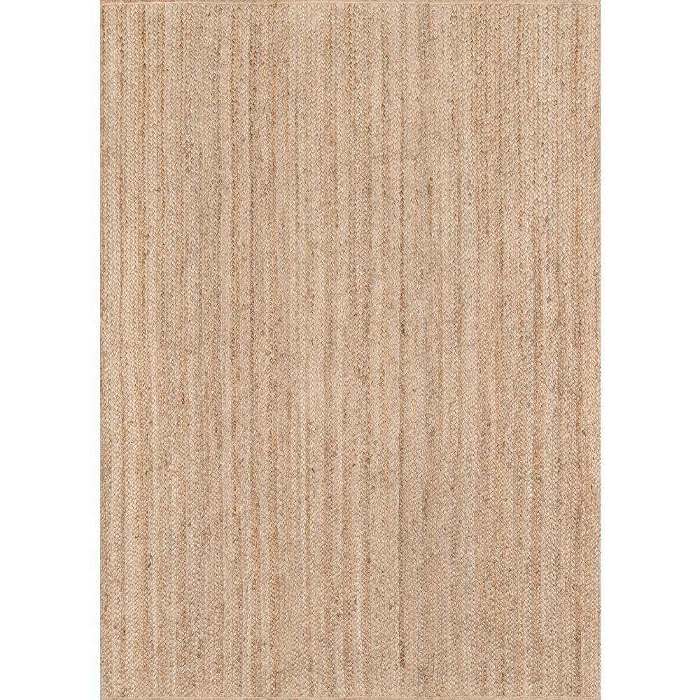 Waltham Brown 5 ft. x 7 ft. 6 in. Area Rug