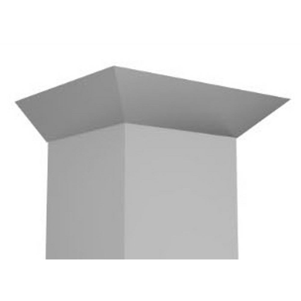 Zline Kitchen And Bath Zline Crown Molding Profile 3 For