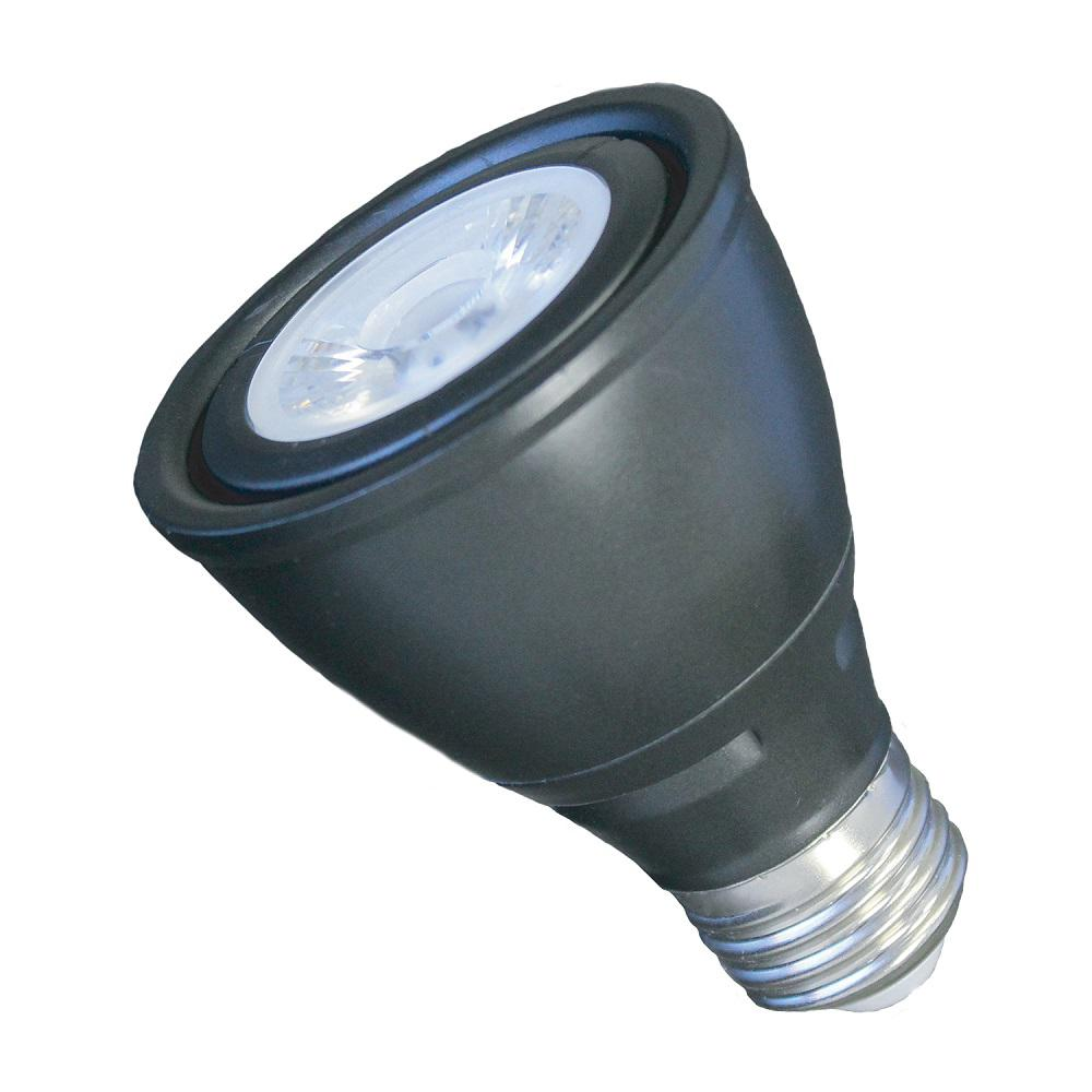 50W Equivalent Soft White PAR20 Dimmable LED Light Bulb
