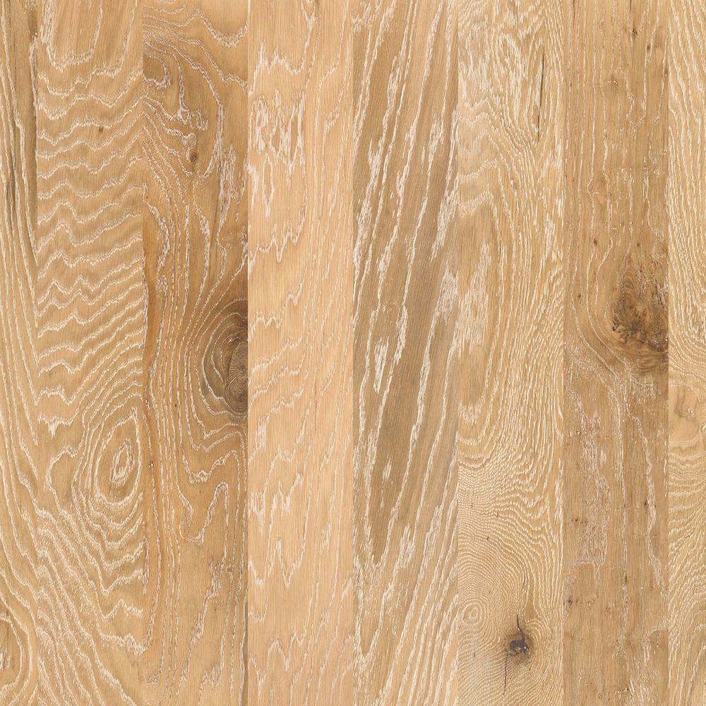 Shaw Collegiate Oak Yale 3/8 In. Thick X 7 In. Wide X Random Length Engineered  Hardwood Flooring (28.60 Sq. Ft. / Case) DH83500247   The Home Depot