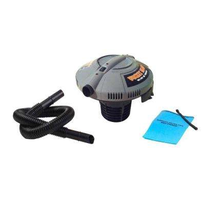 5 Gal. 1.75-Peak HP Wet Dry Vac