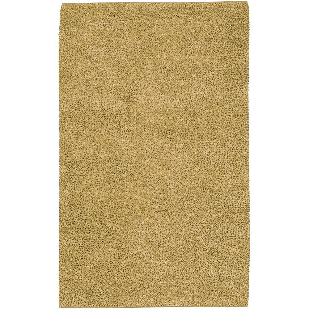 Artistic Weavers Cambridge Gold 2 ft. x 3 ft. Area Rug