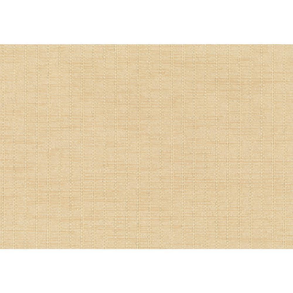 Pink Grasscloth Wallpaper: 8 In. X 10 In. Suzu Peach (Pink