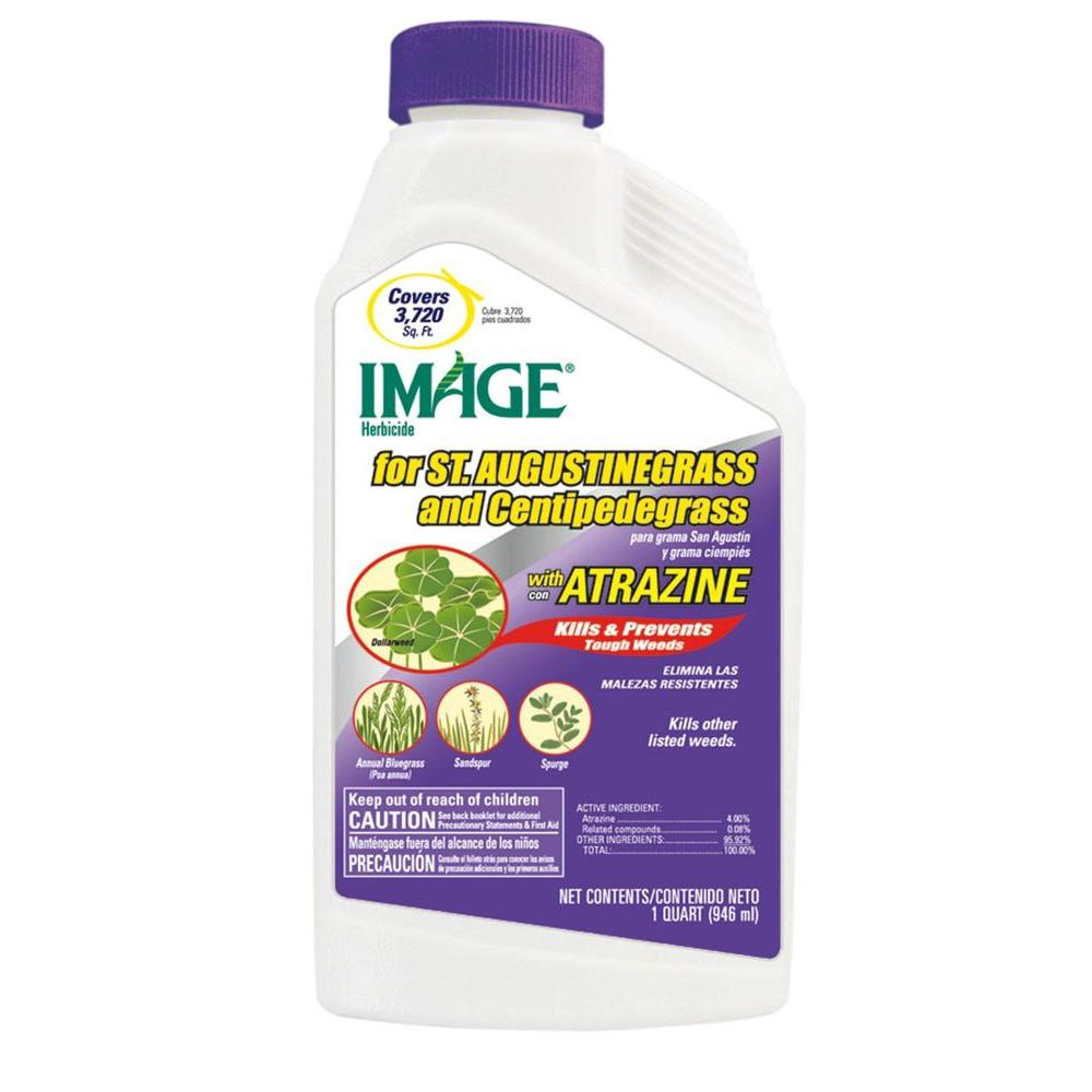 32 oz. Concentrate Herbicide for St. Augustine Grass and Centipede Grass