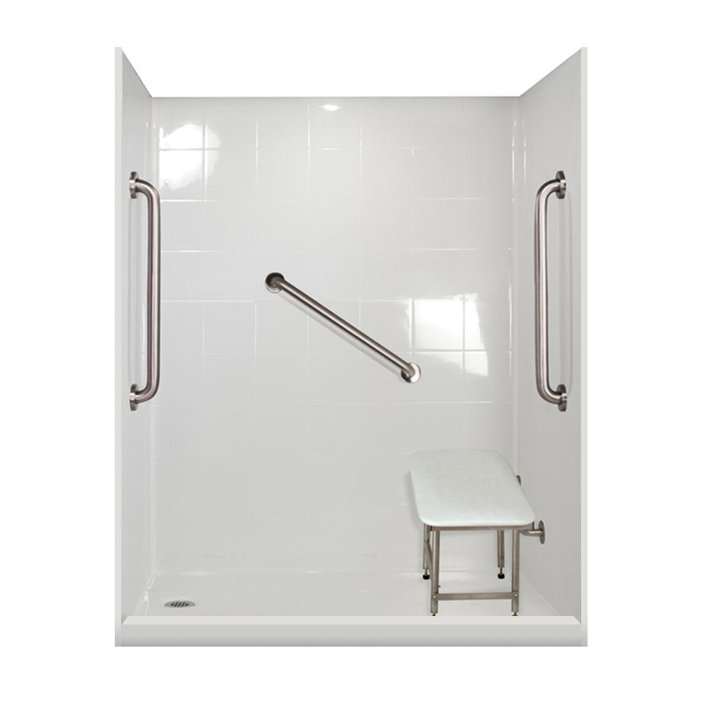 24x24 shower stall | Plumbing | Compare Prices at Nextag