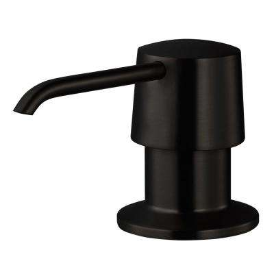 Endura Counter-Mounted Soap Dispenser in Oil Rubbed Bronze
