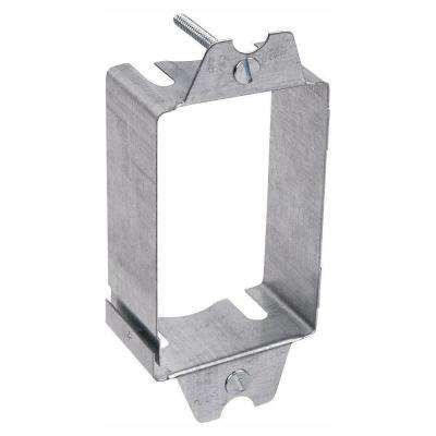 1-Gang Metal Electrical Switch Box Extension (Case of 25)