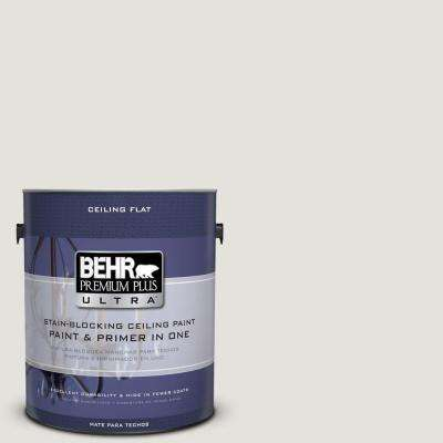 1 gal. No.UL200-11 Ceiling Tinted to Polished Interior Paint