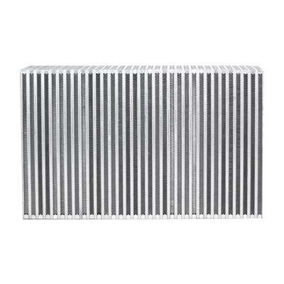 Vertical Flow Intercooler 22in. W x 14in. H x 4.5in. Thick