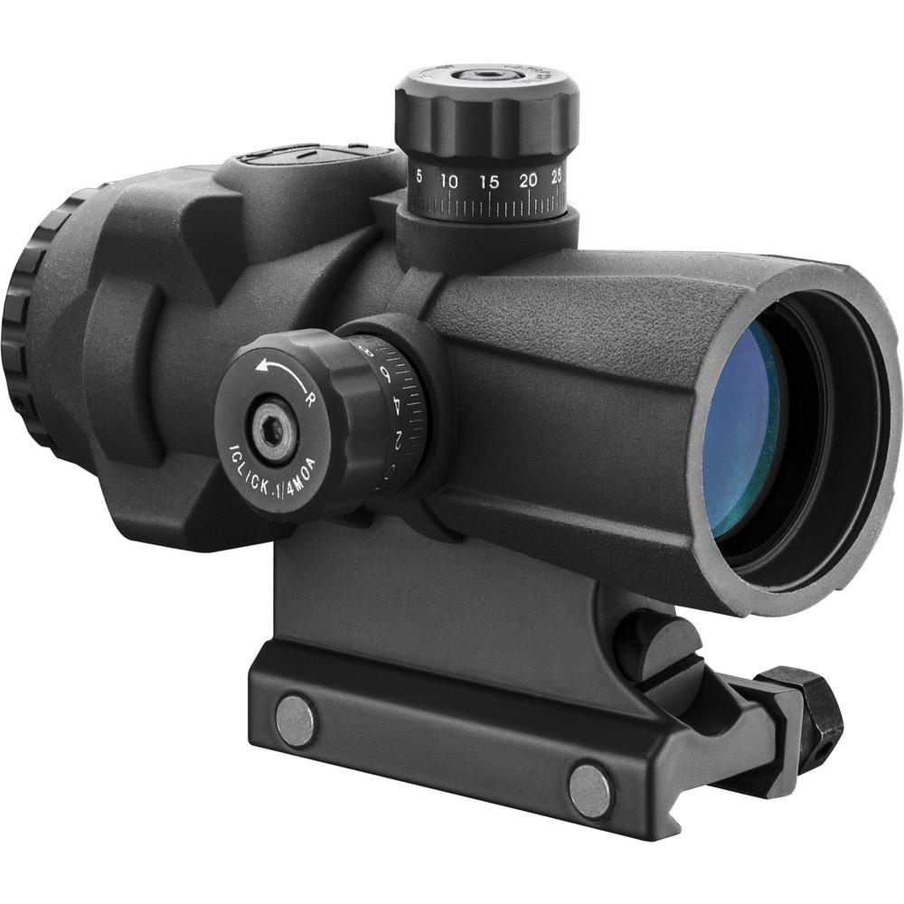AR-X PRO 3x30 Prism Scope in Black
