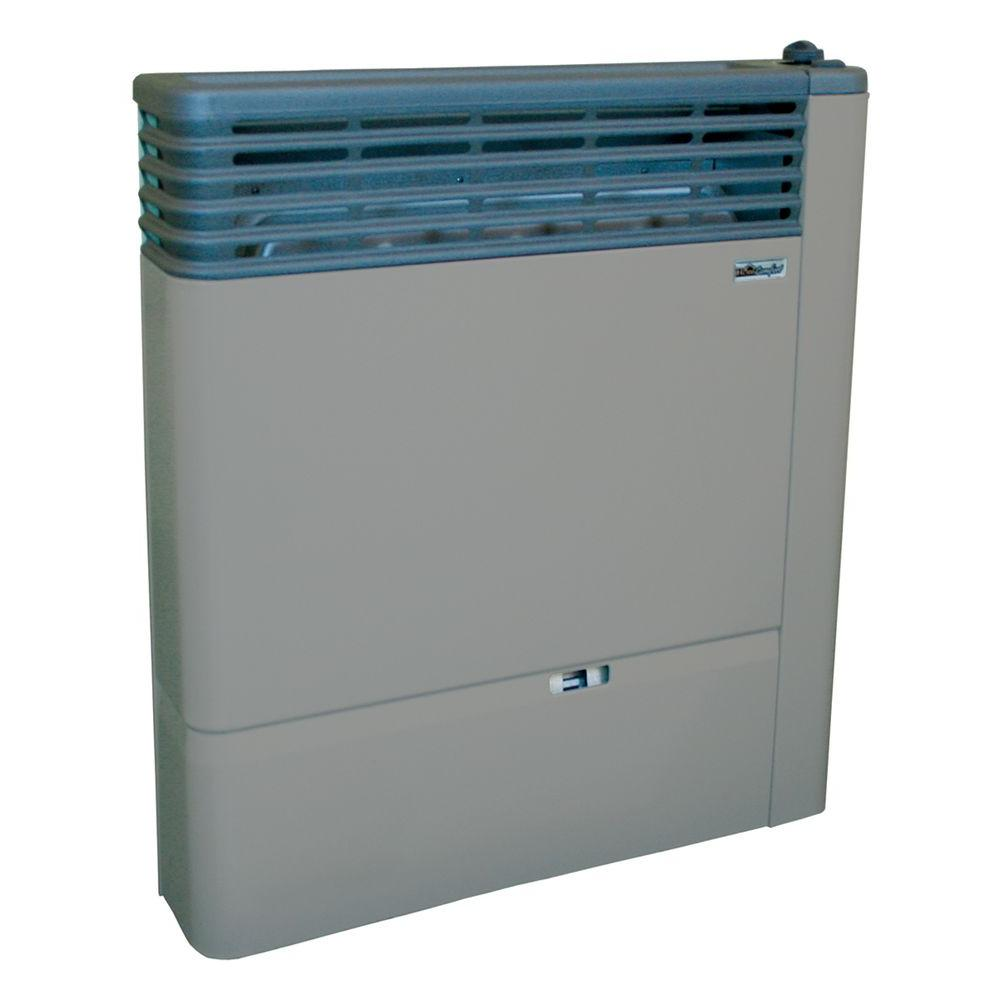 US Stove Direct Vented 8,000 BTU Natural Gas Heater-DISCONTINUED