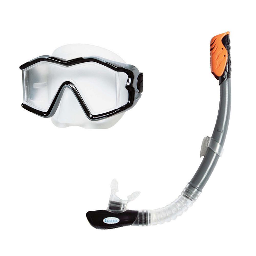 Silicone Explorer Pro Swim Set
