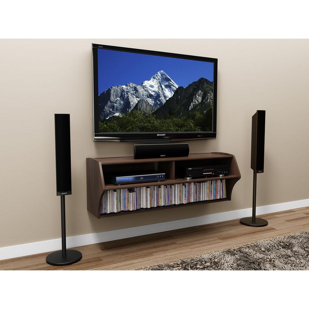 Altus Espresso Entertainment Center