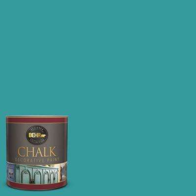 1-qt. #BCP31 Wave Interior Chalk Finish Paint