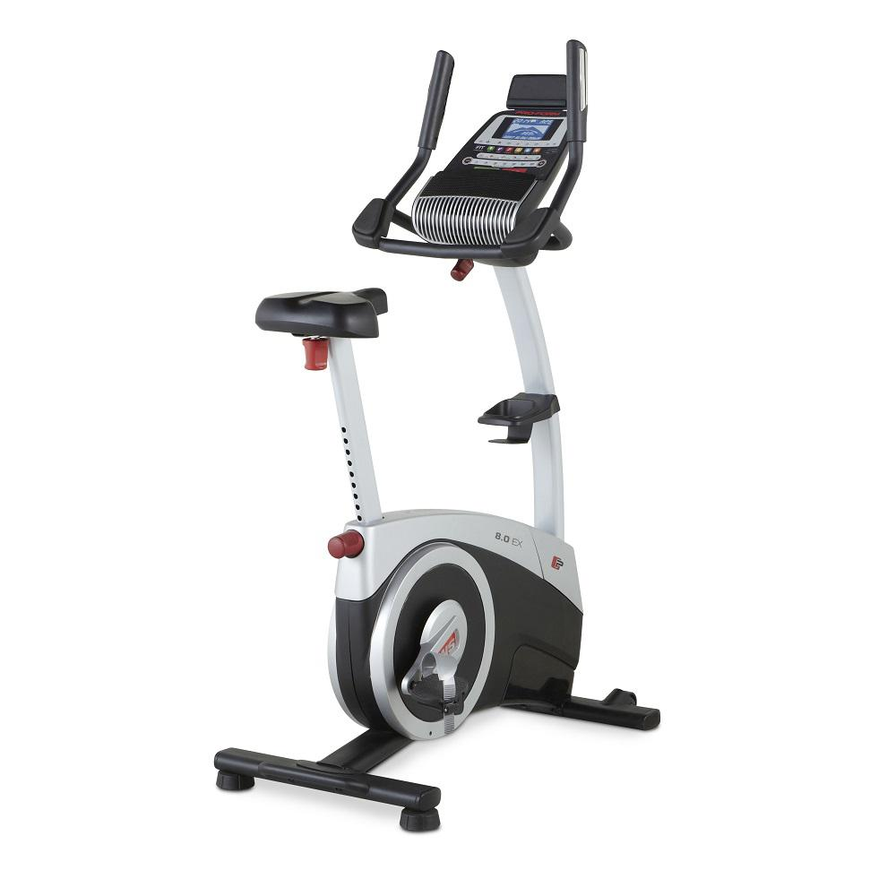 ProForm 8.0 EX Exercise Bike-PFEX14914