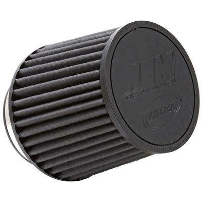 Brute Force Dryflow Air Filter - Conical 6in Base OD / 5.125in Top OD / 5.25in Height