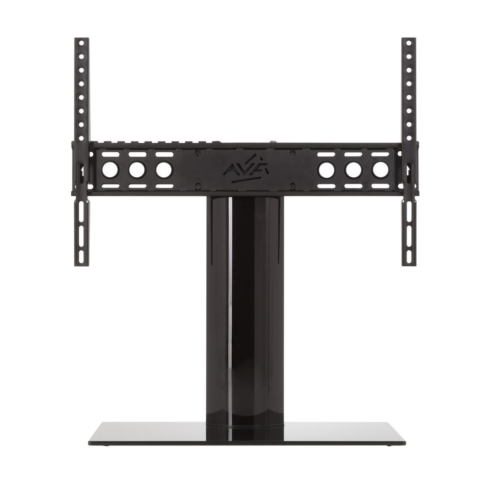 """Universal Table Top TV stand Pedestal Base for 37/"""" to 55/"""" LG Flat Screen TV"""
