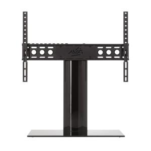 Universal Table Top TV Stand/Base Fixed Position For Most TVs 46 In. To