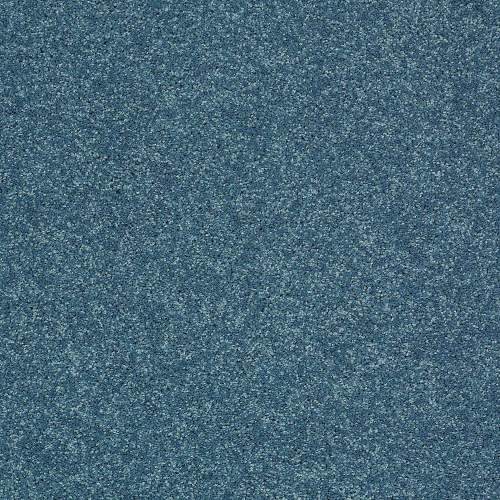 Carpet Sample - Slingshot I - In Color Forget Me Not 8 in. x 8 in.