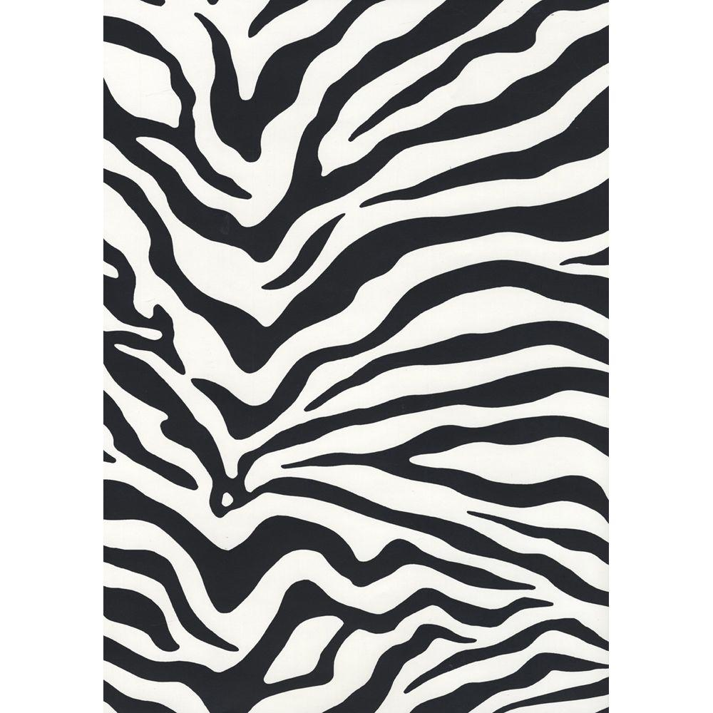 York Wallcoverings 56 sq. ft. Animal Magnetism Wallpaper-DISCONTINUED
