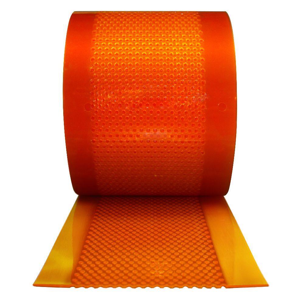 Aleco AirStream Amber 8 in. x 300 ft. Clear-Flex II Bulk Stripping