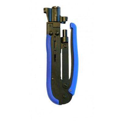 SealSmart RH360L:F Standard Type Compression Crimp Tool