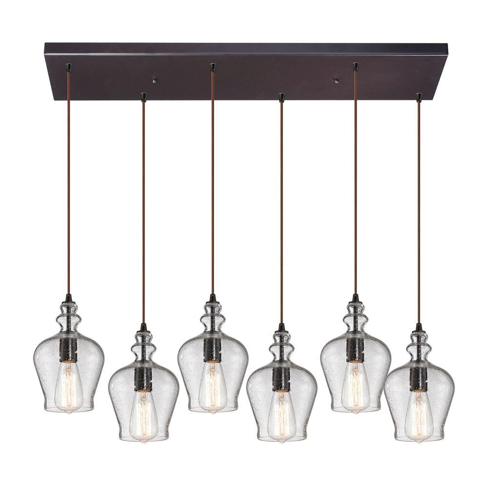 galaxy shade brand sku light lighting in pendant glass clear nickel brushed with finish multi chandelier