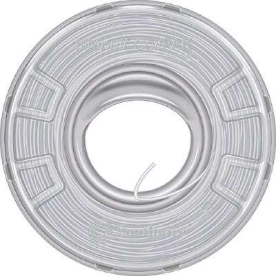 1000 ft. 12 White Solid CU CoilPAK SIMpull THHN Wire